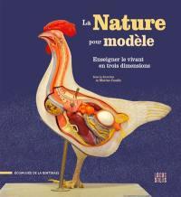La nature pour modèle