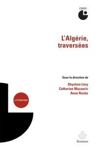 L'Algérie, traversées