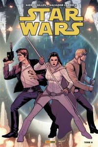 Star Wars. Volume 8, Mutinerie sur Mon Cala
