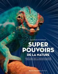 Super-pouvoirs de la nature