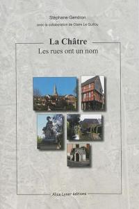La Châtre