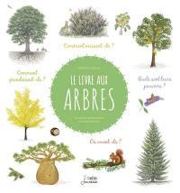 Le livre aux arbres