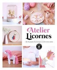 Atelier licornes