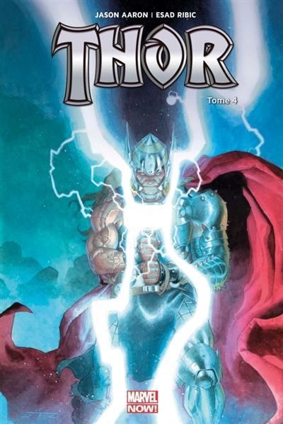 Thor, Le massacreur de dieux. Volume 4, Les dernières heures de Midgard