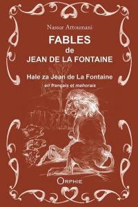 Fables de Jean de La Fontaine = Hale za Jean de La Fontaine