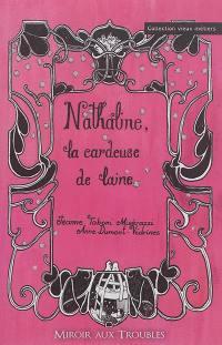 Nathaline, la cardeuse de laine