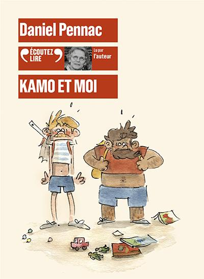 Kamo. Vol. 2. Kamo et moi