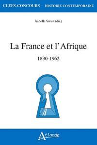 La France et l'Afrique