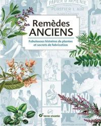 Remèdes anciens