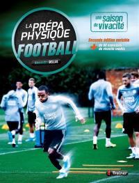La prépa physique football
