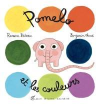 Pomelo et les couleurs