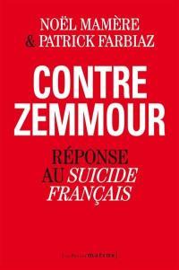 Contre Zemmour