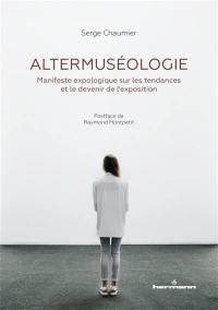 Altermuséologie