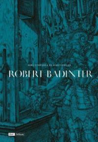 Une passion pour la justice : dans la bibliothèque de Robert Badinter