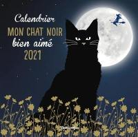 Mon chat noir bien aimé