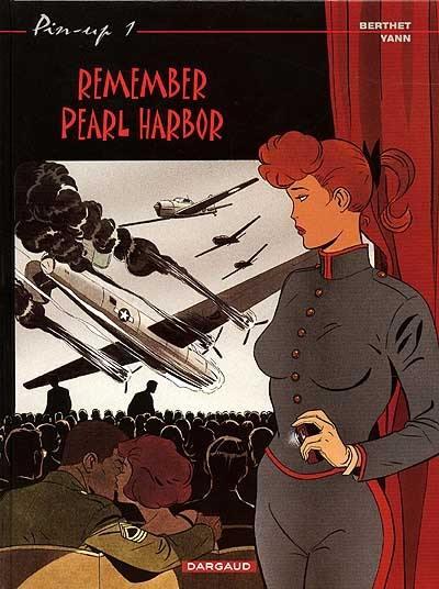 Pin-up. Volume 1, Remember Pearl Harbor