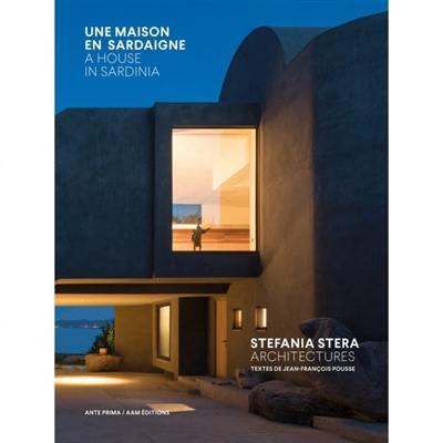 Une maison en Sardaigne