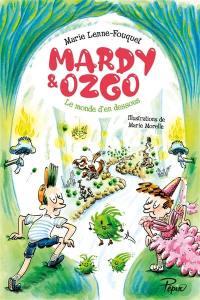 Mardy & Ozgo