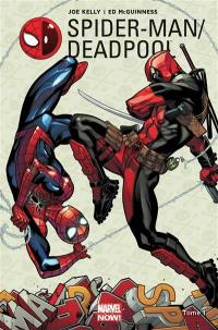 Spider-Man-Deadpool. Volume 1, L'amour vache