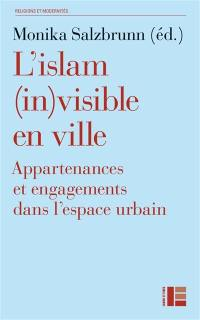 L'islam (in)visible en ville