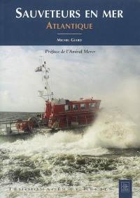 Sauveteurs en mer, Atlantique