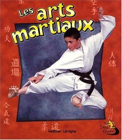 Les arts martiaux