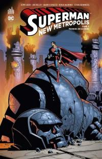 Superman. Volume 3, Mondes en guerre