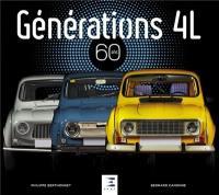 Générations 4L, n° 2, Générations 4L