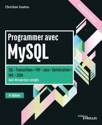 Programmer avec MySQL