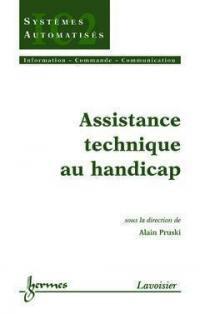 Assistance technique au handicap