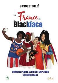 La France et le blackface
