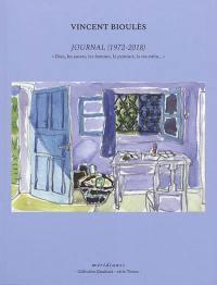 Journal (1972-2018)
