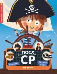 Les docs du CP. Volume 7, Les pirates