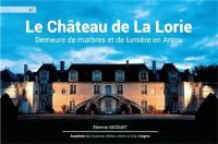 Le château de La Lorie