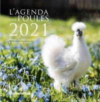 L'agenda des poules 2021