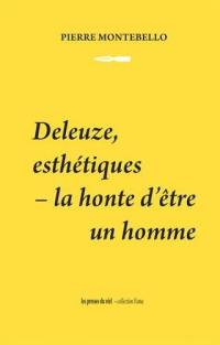 Deleuze, esthétiques