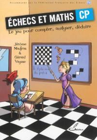 Echecs et maths CP