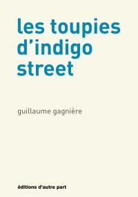 Les toupies d'indigo street
