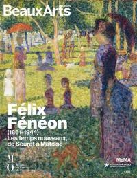 Félix Fénéon (1861-1944)