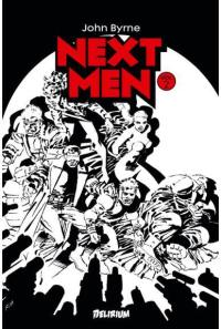 Next men. Vol. 2