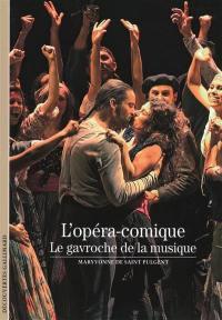 L'opéra-comique