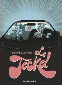Le Teckel,