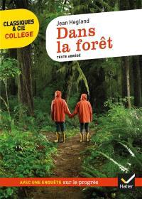Dans la forêt (1996)