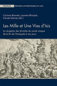 Les mille et une vies d'Isis