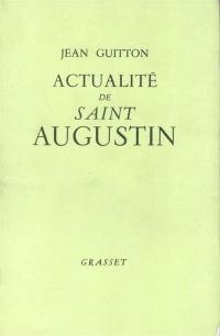 Actualité de Saint-Augustin