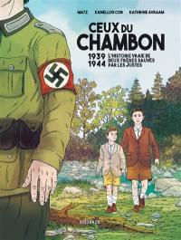 Ceux du Chambon