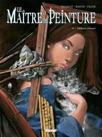 Le maître de peinture. Volume 3, Premier concert