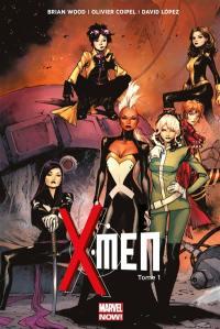 X-Men. Volume 1, Elémentaire