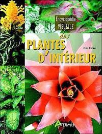 Encyclopédie visuelle des plantes d'intérieur