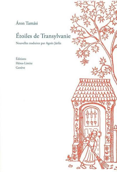Etoiles de Transylvanie